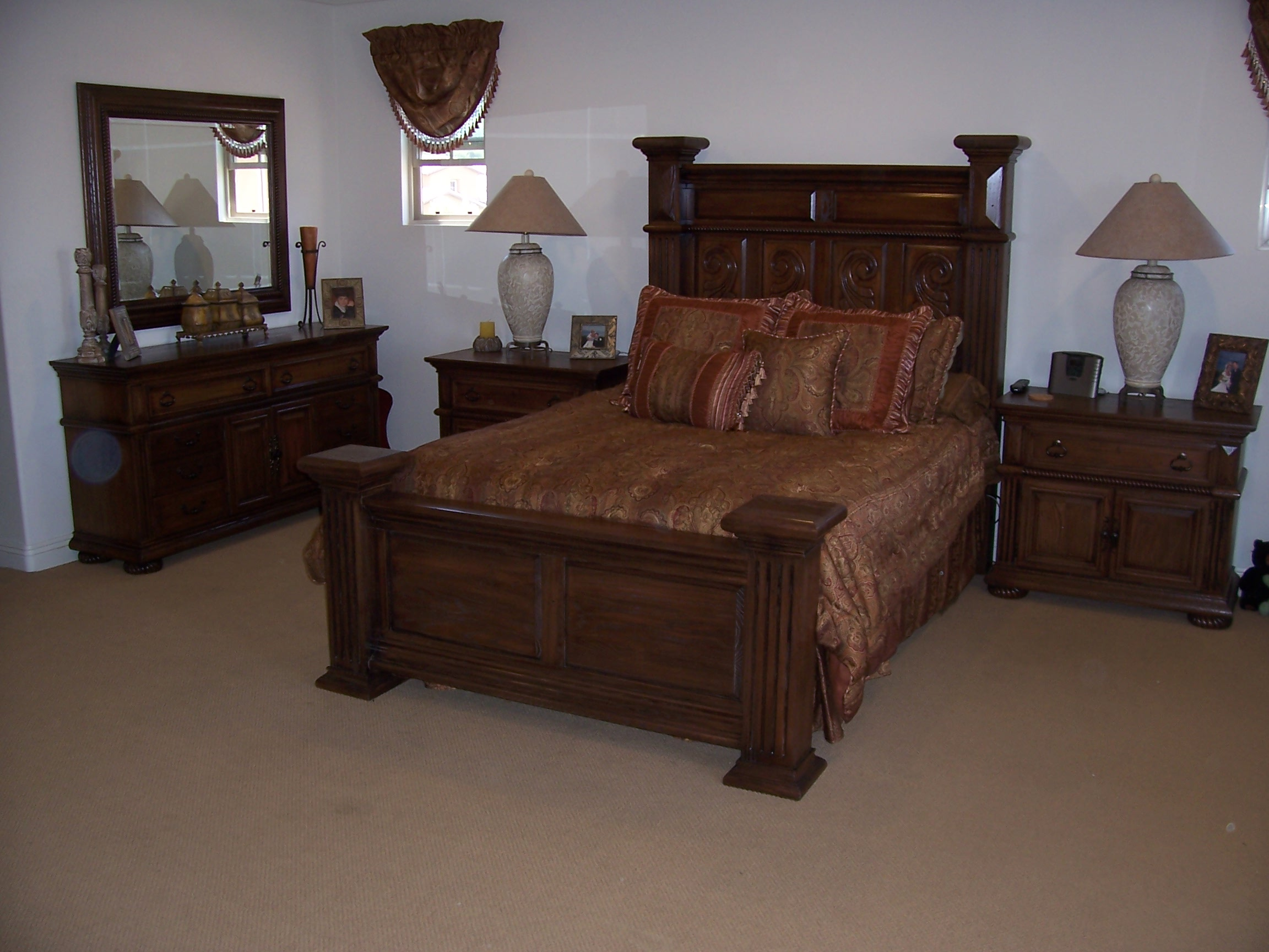 Furniture Refinishing : Furniture Repair Service : Furniture ...