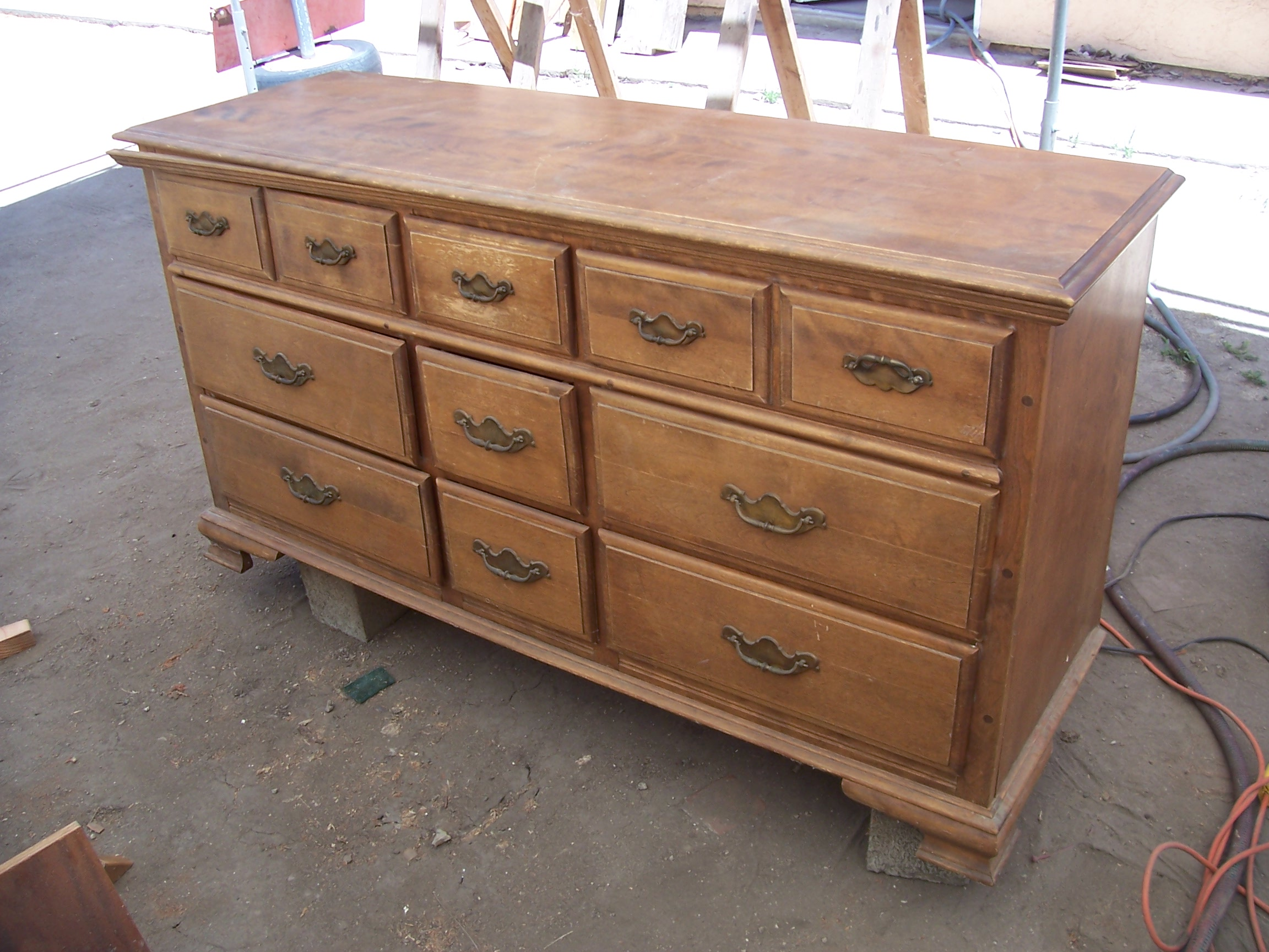 Perfect Paulu0027s Fine Furniture Restoration