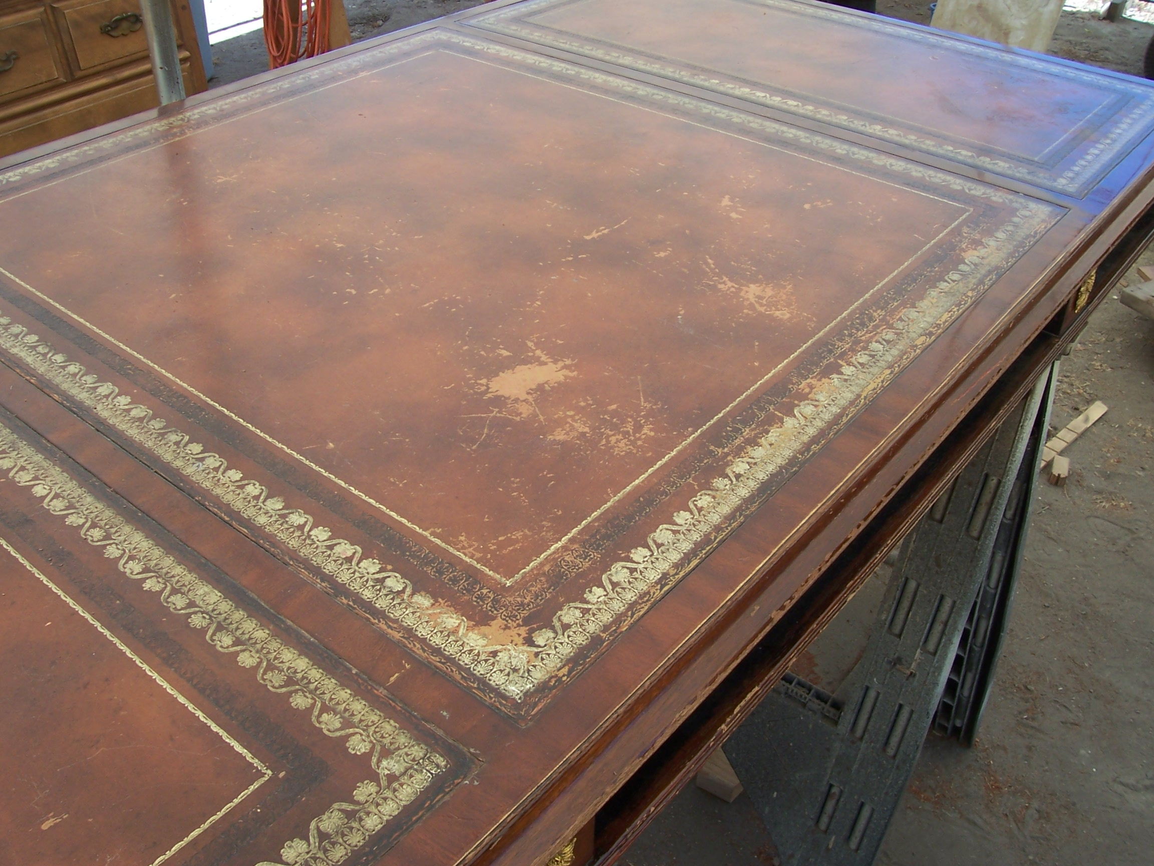 Furniture Refinishing Furniture Repair Service