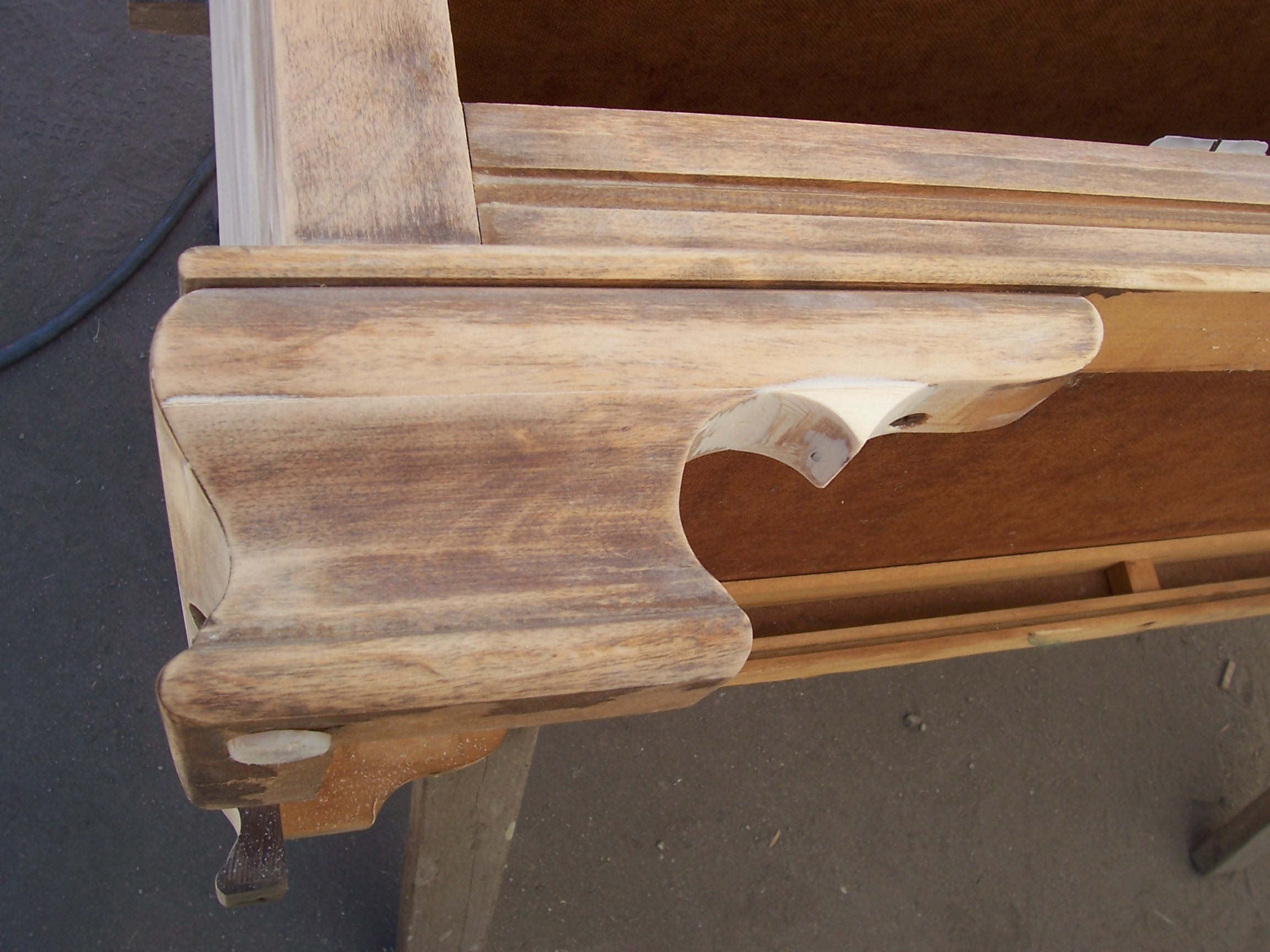Furniture Refinishing Repairs-www.paulsfurniturerestoration.com